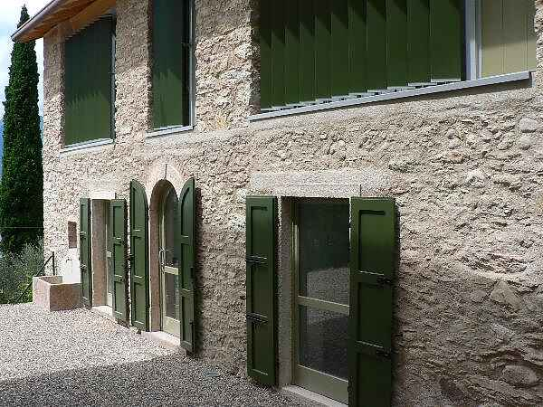 Appartement in Torri del Benaco