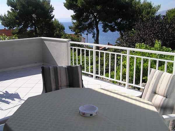 Villa Stella  M2 - apartment with seaview