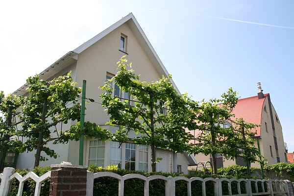 Villa i Middelkerke