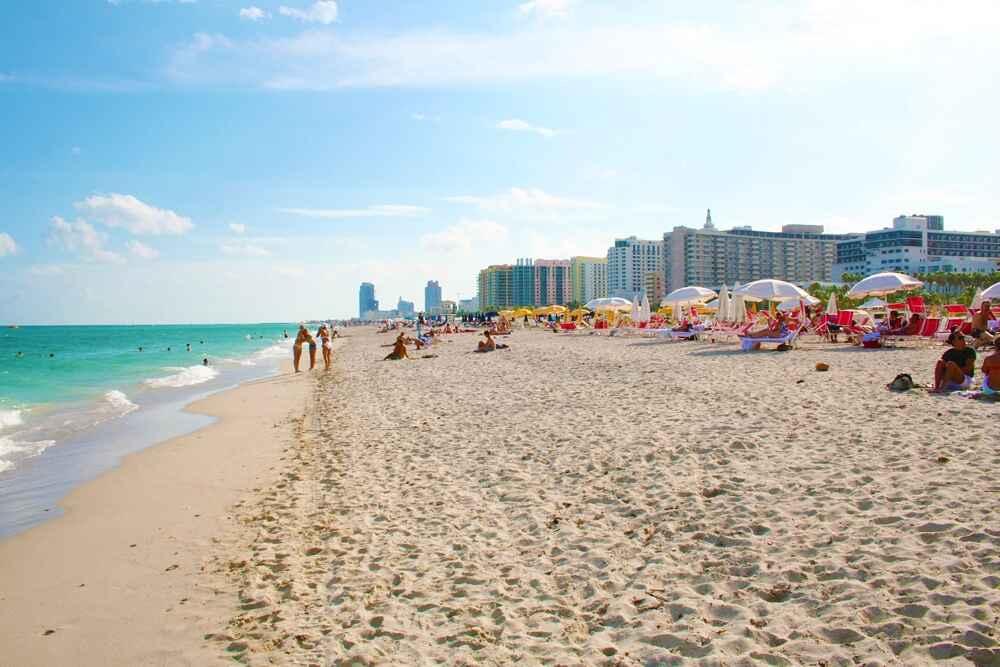 Villa Miami Beach Fewo