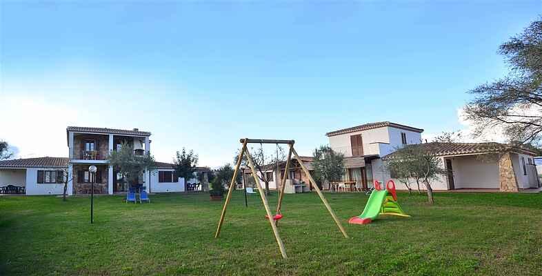 Sardegna-Ogliastra-Lotzorai: Sole-mare-tranquillit