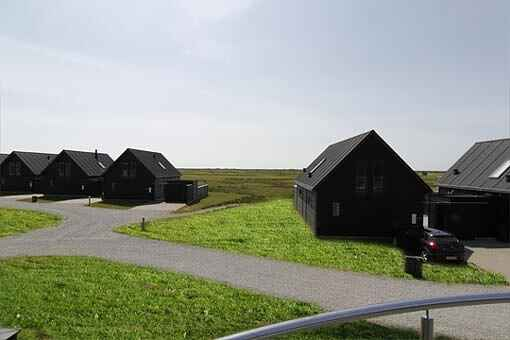Holiday home in Sønderstrand