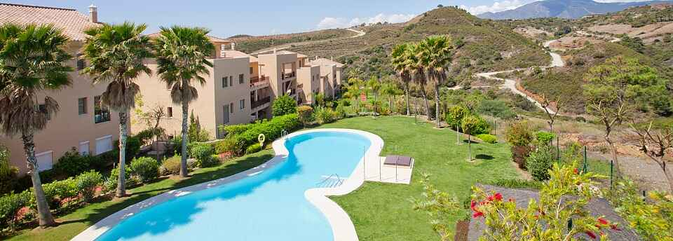 Luxury apartment for rent in Spain Costa Del Sol
