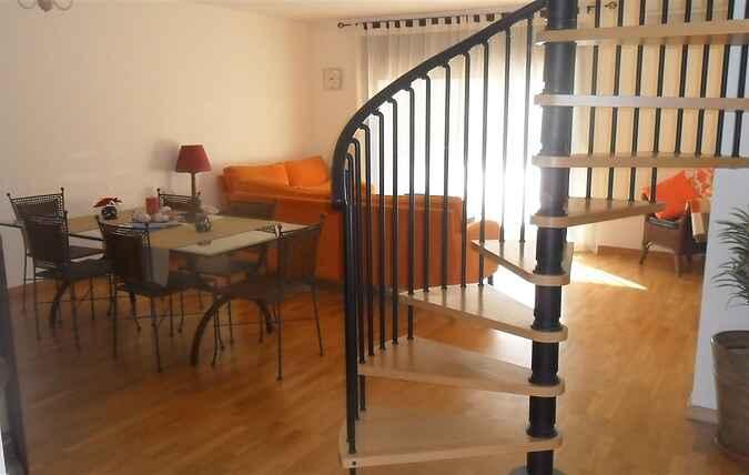 Apartment mh6007