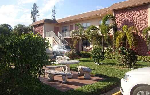 Apartment mh5622