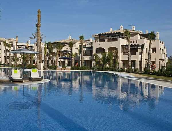 Luksus Penthouse i Puerto Banus, Marbella