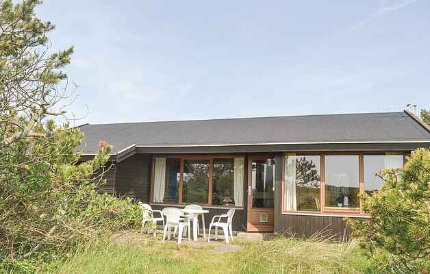 Holiday home in Kandestederne
