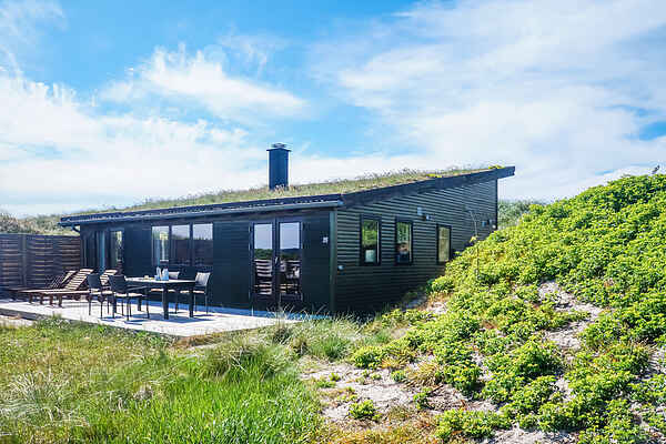 Holiday home in Ejstrup Strand