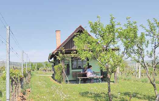 Holiday home nsabu102
