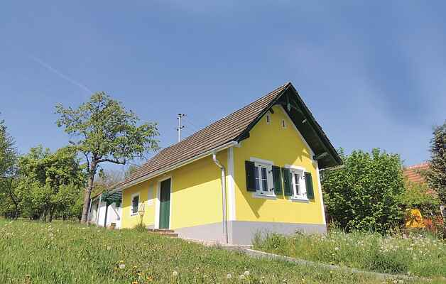 Holiday home in Winten