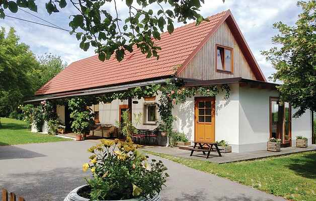Holiday home in Güssing