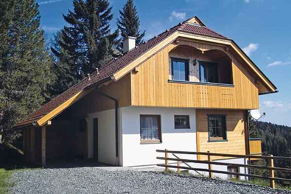 Apartment in Hochrindl