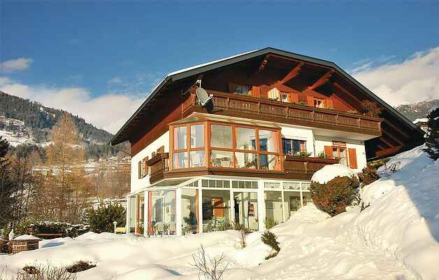 Apartment in Obermillstatt