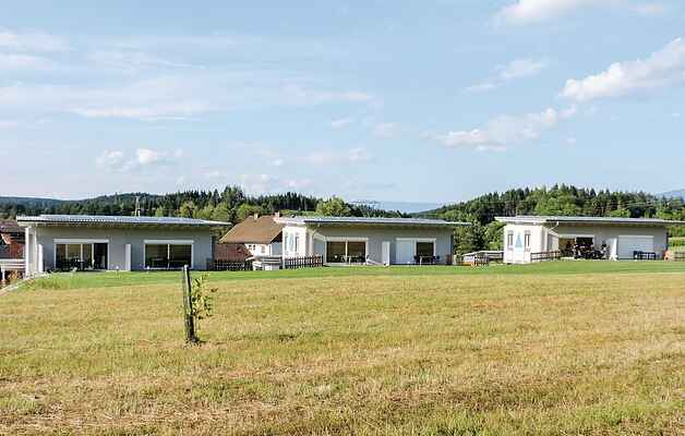 Holiday home in Bernaich