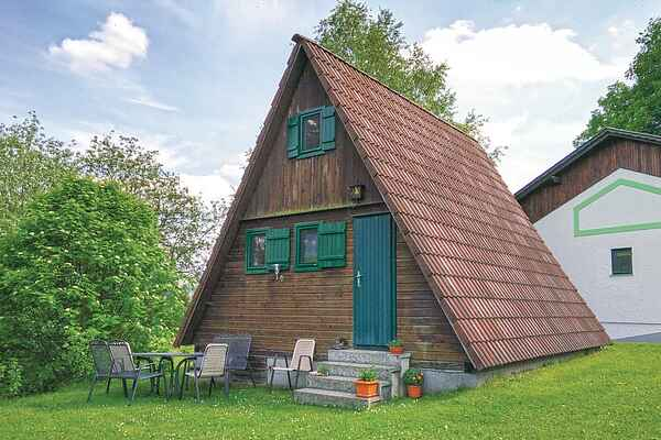 Holiday home in Lohn