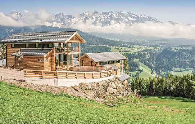 Holiday home in Schladming