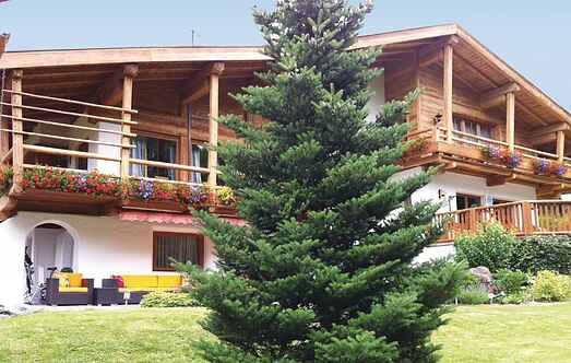 Holiday home nsati200