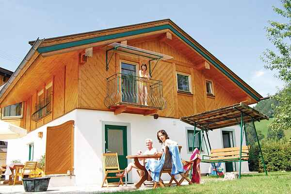 Holiday home in Westendorf