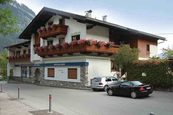 Appartement in Mayrhofen