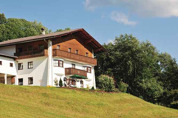 Holiday home in Salvenberg