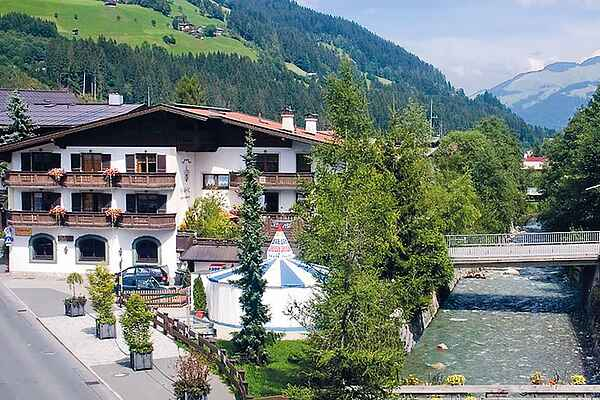 Appartement in Kirchberg in Tirol