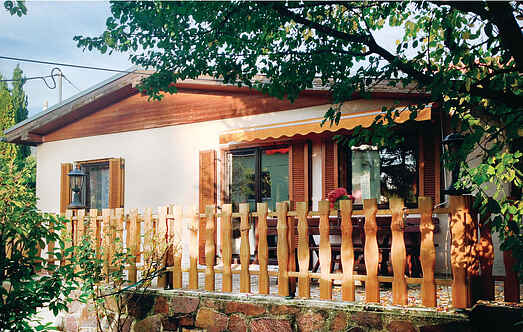 Holiday home nsawi153