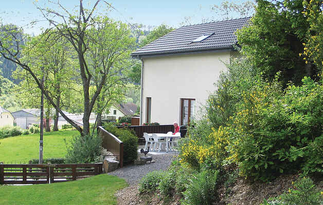 Holiday home in Burg-Reuland