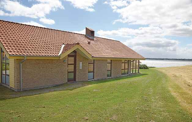 Holiday home in Rendbjerg Strand