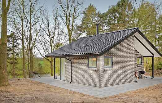 Holiday home nsc4120