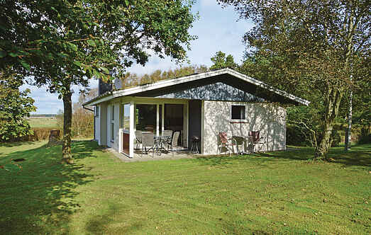 Holiday home nsc81271