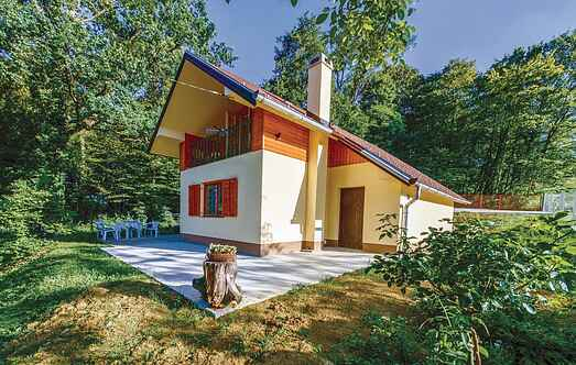 Holiday home nsccc001