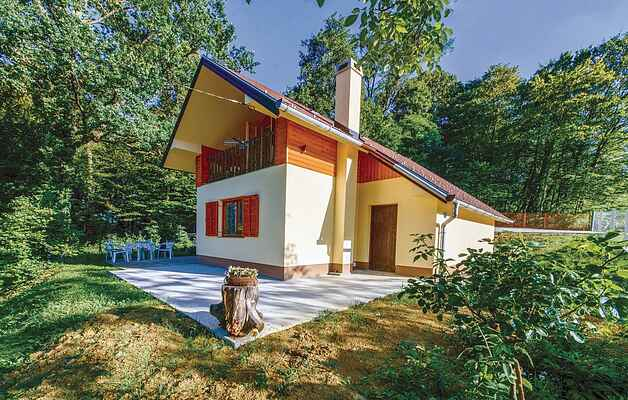 Holiday home in Tuhelj