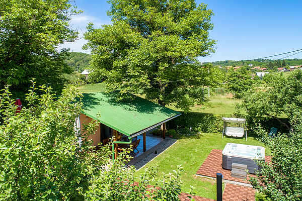 Holiday home in Duga Resa