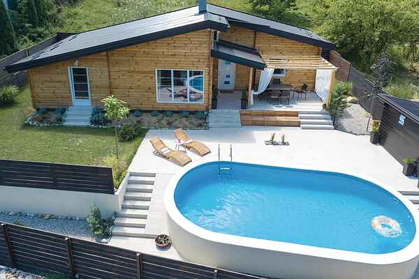 Holiday home in Samobor