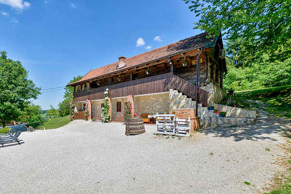 Holiday home in Novi Marof