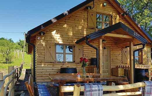 Holiday home nsccc107