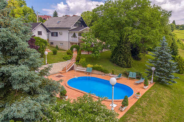 Holiday home in Gornji Kneginec