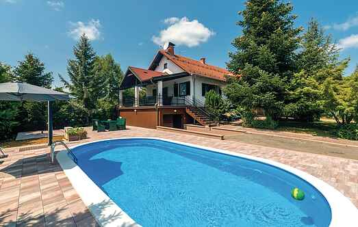 Holiday home nsccs007