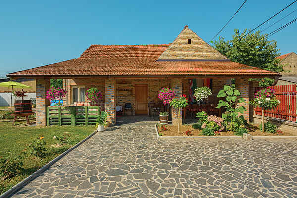 Holiday home in Erdut