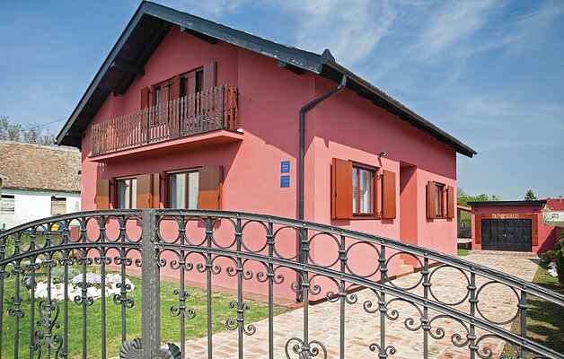 Holiday home in Popovac
