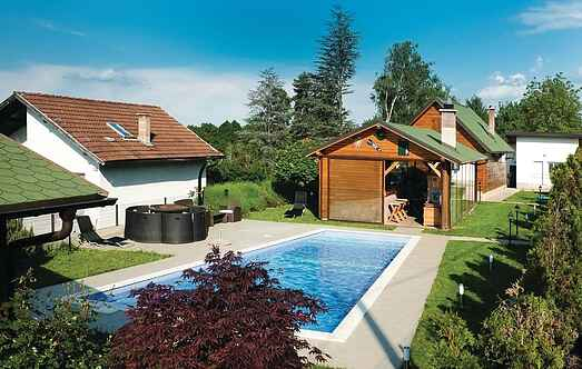 Holiday home nsccz023