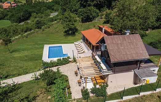 Holiday home nsccz065