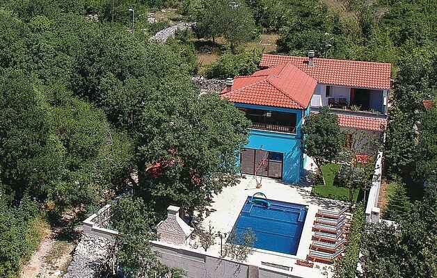 Holiday home in Dugopolje
