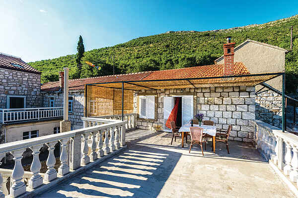 Holiday home in Cavtat