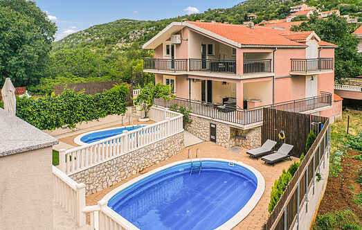 Holiday home nscde848