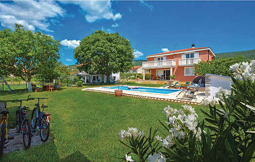Holiday home nscdf252