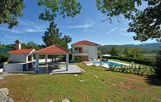 Holiday home nscdf274