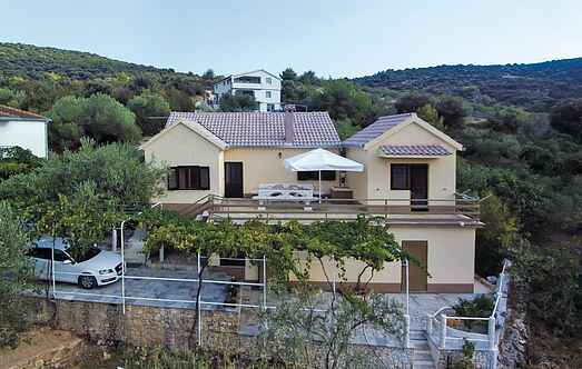 Holiday home nscdf399