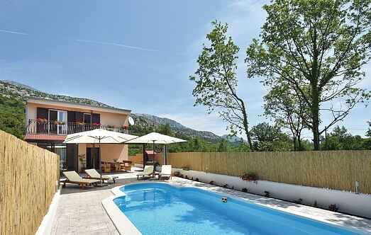 Holiday home nscdf488