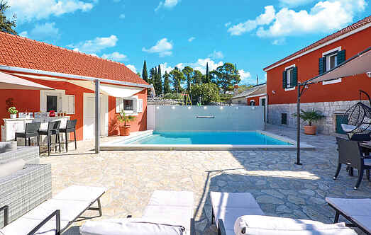 Holiday home nscdf583